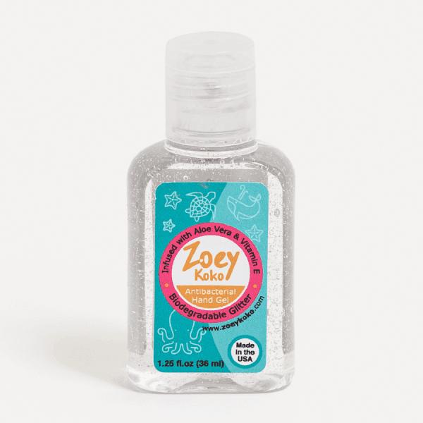 1.25 fl oz Hand Sanitizer