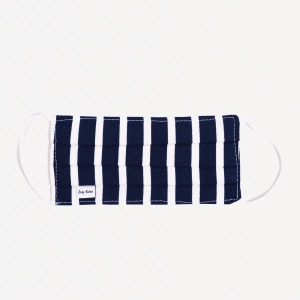 Face Mask - Stripes