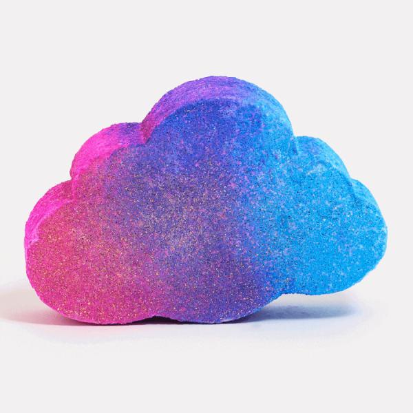 Multi-colored Bath Bomb - Dreamchaser