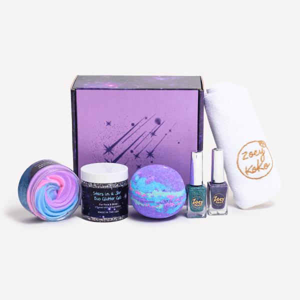 Collection Box - Galaxy