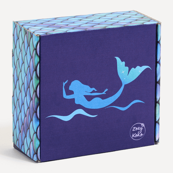 Collection Box - Mermaid Dreams Gift Set