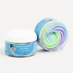 Swirl Body Butter - Shimmering Mermaid
