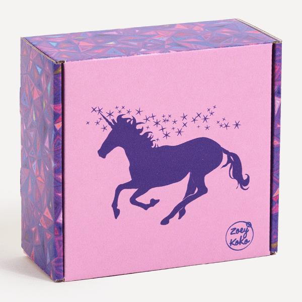 Collection Box - Unicorn