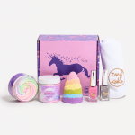 Collection Box - Unicorn