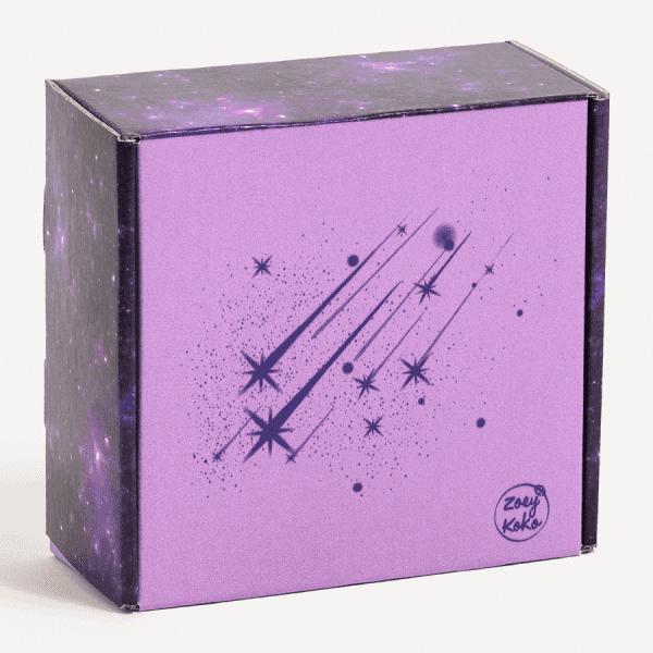 Galaxy Collection Box