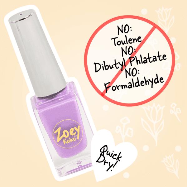 Nail Polish - In Bloom