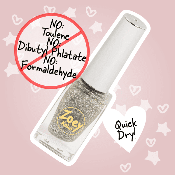 Nail Polish - Party Time