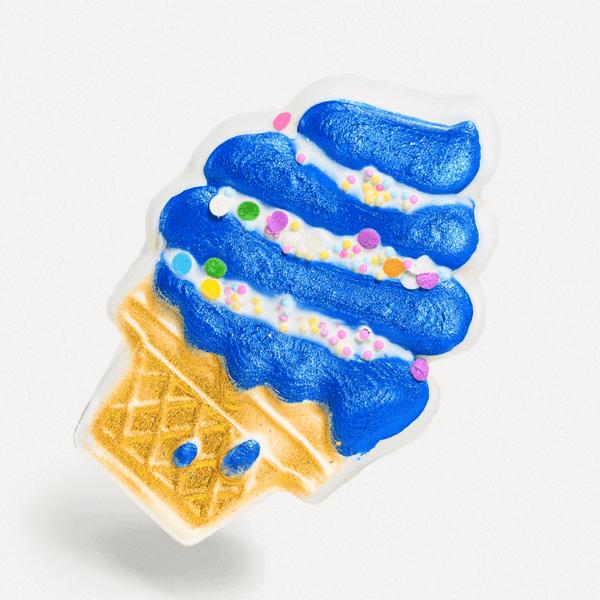 Bath Bomb - I Scream for Ice Cream