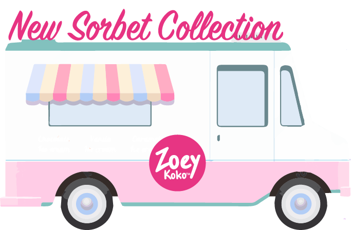 New Sorbet Collection