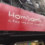 HomBoms Toys