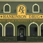 Hankinson Drug Store