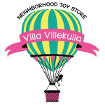 Villa Villekulla Neighborhood Toy Store