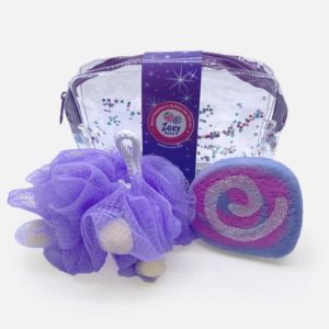 Gift Set - Black Raspberry Bubble Bar